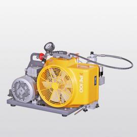 德国宝华BAUER PE100 高压呼吸空气压缩机
