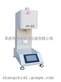 东来XNR-400A熔体流动速率仪工控触摸屏PID控温系统