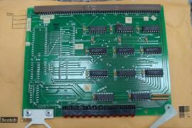 现货特供AMETEK/阿美特克880063901除雾器垫片