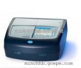 美国哈希DR6000紫外可见分光光度计 正品仪器原装进口