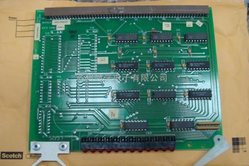 代理AMETEK阿美特克CPU模块880115901S
