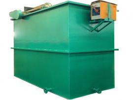 气浮机石油污水处理环保设备,电解气浮机,绿科环保专业生产
