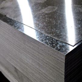 马钢镀锌钢板1.5*1250*2500材质DX51D+Z80
