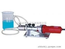 实验室管线式乳化机