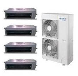 格力中央空调家用 GMV-H120WL/A