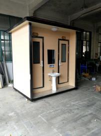 移动公厕生产加工 活动厕所定做