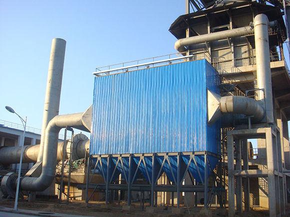 燃煤锅炉布袋除尘器的正确操作方法