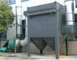 锅炉除尘器安全操作注意事项