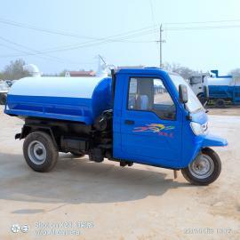 沼气池专用抽粪车 农村改厕小型吸粪车多少钱一辆