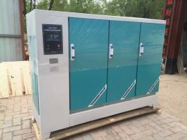 SHBY-90B型混凝土标准养护箱(混凝土标养箱)