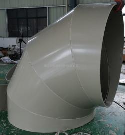 塑料风管弯头