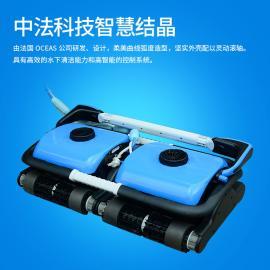 威尼HJ4024全自动泳池吸污机,HJ4024全自动泳池吸污机