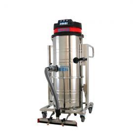 家具厂用220v大功率工业吸尘器洁威科WB-3610P
