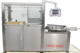 国锐全自动超声波洗瓶机厂家|国锐超声波洗瓶机生产公司
