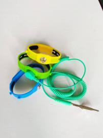 防静电硅胶手腕带PVC手环防静电手环
