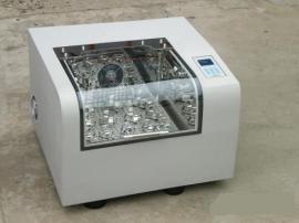 TS-100C台式恒温振荡器 台式恒温摇床