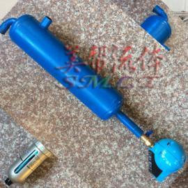 空气旋风式气水分离器*压缩空气气水分离器