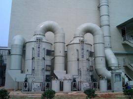 湿式除尘器现场制作安装费用-湿式除尘器维修-盛景