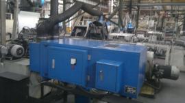 工业通风设备油雾油烟净化器(大风量)