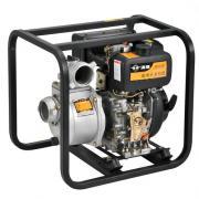 汉萨柴油自吸泵HS30P