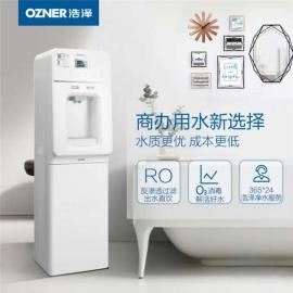 浩泽商用净水器租赁JZY-A1XB2-W直饮水机