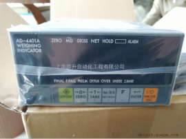 AD-4401 AD-4401A�x表 �@示器 日本AND