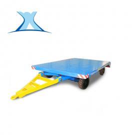百特智能叉��恳�拖� 重型平板拖���油斜P�