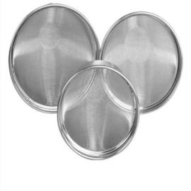 定做304不锈钢分样筛 试验筛 煤样筛 不锈钢圆筛