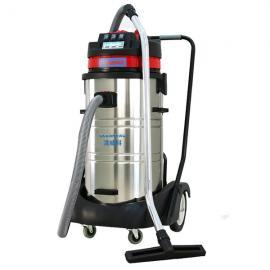工厂车间吸粉尘用吸尘器洁威科WB-8036S