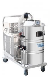 静音型380V工业用大功率吸尘器洁威科WB-308B
