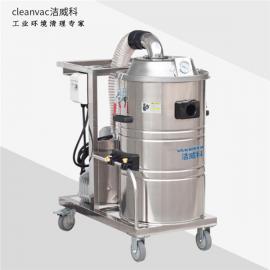 静音型机床配套专用工业吸尘器洁威科WB-308J