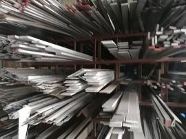 304扁钢 不锈钢型材 304不锈钢扁钢现货