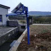河床灌区明渠流量计水库河床灌溉流量计原理