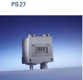 PS27差�鹤�送器 德��halstrup-walcher中���^�代理