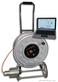 MC-8130沉渣厚度检测仪