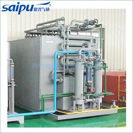 氨分解设备 制氢装置 氨气分解炉