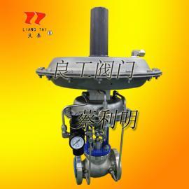 氮封装置ZZDG供氮阀ZZDX泄氮阀的结构分解