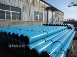 环氧云铁中间漆在工业领域中的涂刷效果