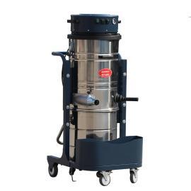 德克威诺上下桶工业吸尘器WX3610车间物业工业厂房用吸尘设备