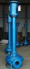 液下耐磨泥沙泵-立式工程施工排泥沙泵