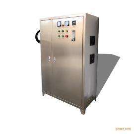 生活饮用水臭氧发生器