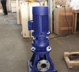 LWP不锈钢立式排污泵