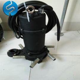 QXB4.0离心曝气机