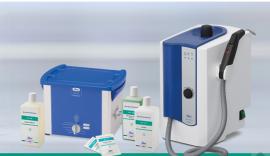 德国进口 Elmasonic P 超声波清洗机 高频率 医学 工业 现货