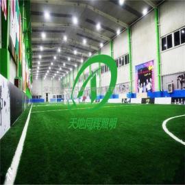 LED五人制足球场防眩�� 五人足球场防眩�� LED室内足球场照明��