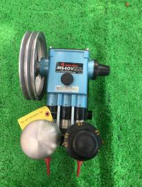 特价进口日本丸山打药泵MS40V动力式MS40V MS755水泵