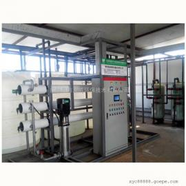 电镀镍漂洗水 工业废水零排放设备 镍回收装置回收设备