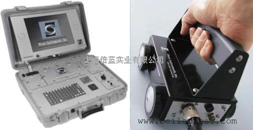 IES扫描式冲击回波测试系统
