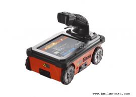 手持式结构扫描地质透视仪系统—StructureScanTM Mini XT