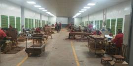 车间除�m打磨台 打磨房粉尘治理 粉尘治理环保设备生产